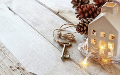 10 Reasons Selling Your Home During The Holidays